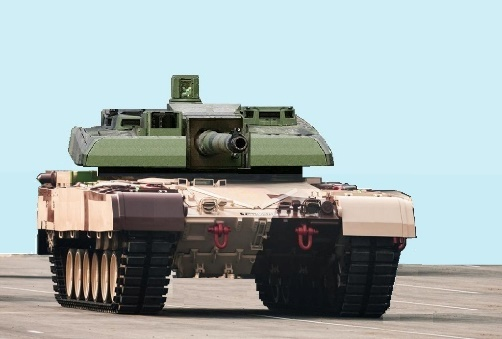 Leopard 2 SG Battle Tank Underwater River Bed or Narrow Sea Bed Crossing Oxygen Kit for Crew & Engine combustion